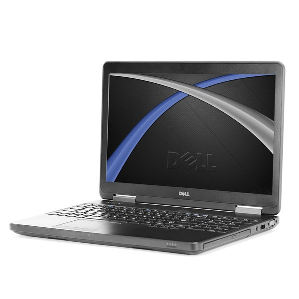 Dell Latitude E5540 15.6-inch display 1.9GHz Intel Core i3 CPU 8GB RAM 256GB SSD Windows 7 Laptop (Refurbished)