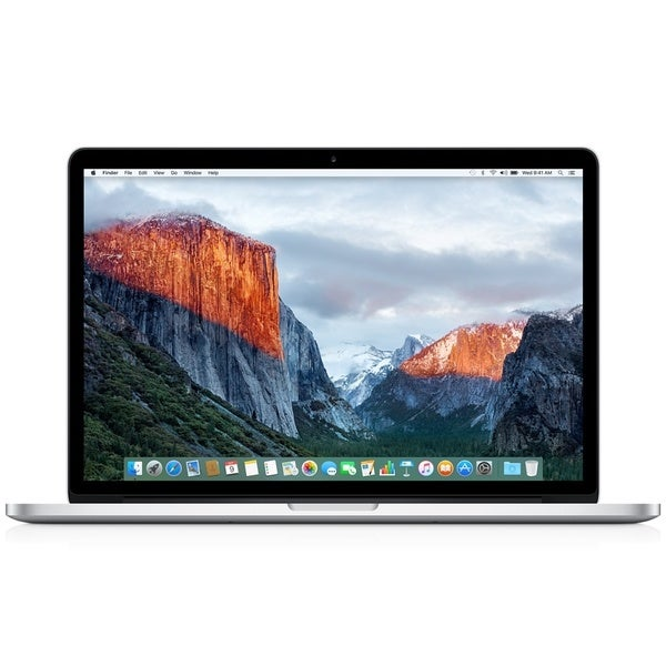 Apple G0RD1LL/A 15.4-inch MacBook Pro 2.8GHz Retina