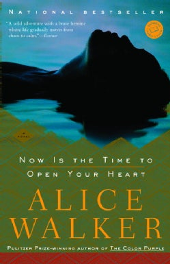 Now Is The Time To Open Your Heart (Paperback)