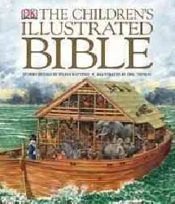 The Children's Illustrated Bible (Hardcover)