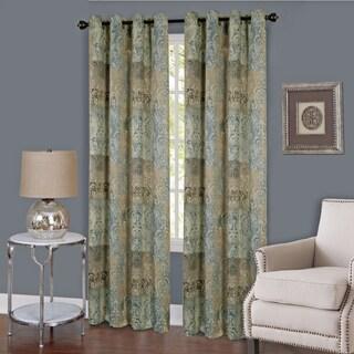 Vogue Grommet Curtain Panel