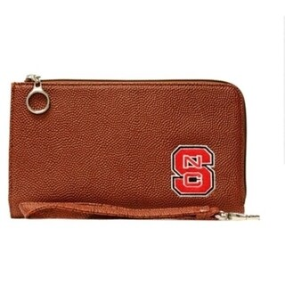 NC State Wolfpack Wrist Bag