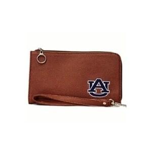 Auburn Tigers Wrist Bag