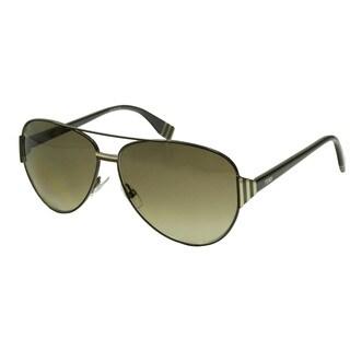 Fendi 0018 Women's Aviator Sunglasses