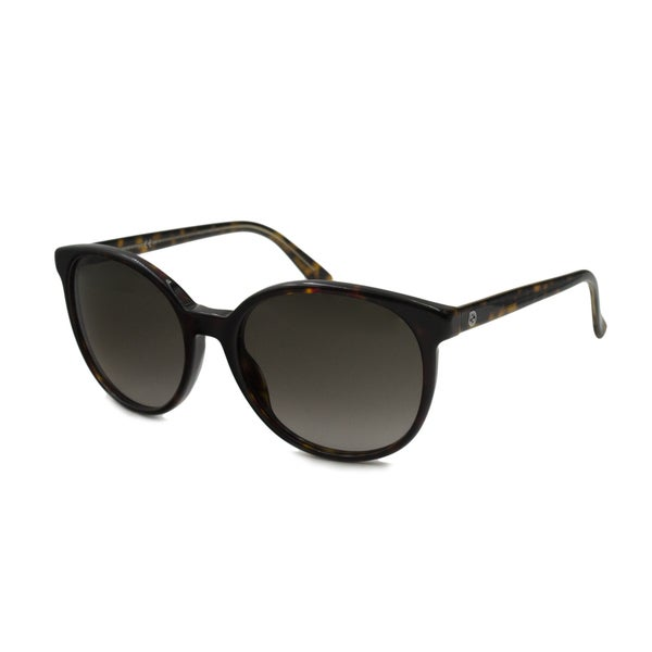 Gucci Women's GG3722S Round Sunglasses