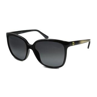 Gucci Women's GG3696S Square Sunglasses