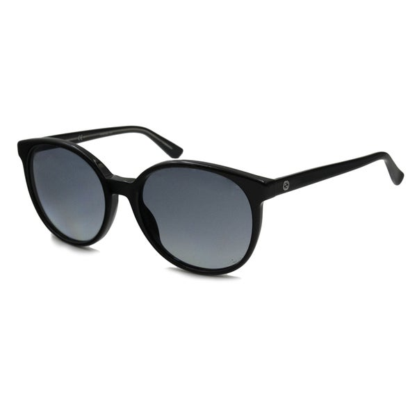 Gucci Women's GG3722S Round Sunglasses