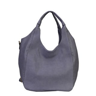 Diophy Lightweight Large Casual Hobo Tote