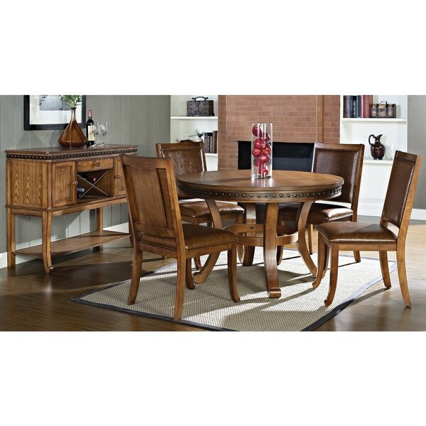 Greyson Living Bramley Dining Set