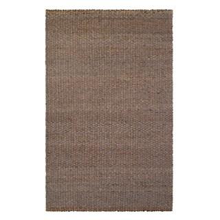 Guadalupe Wool/ Jute Rug (4' x 6')