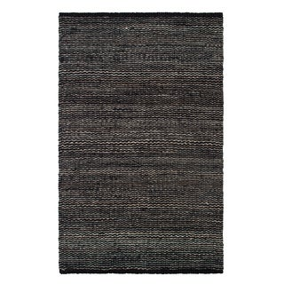 Sequoia Wool/ Jute Rug (6' x 9')