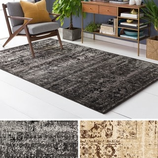 Meticulously Woven Expressway Rug (6'7 x 9'6)