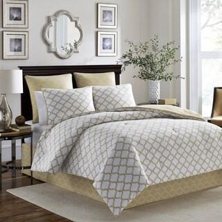 Stone Cottage Savannah Straw Comforter Set