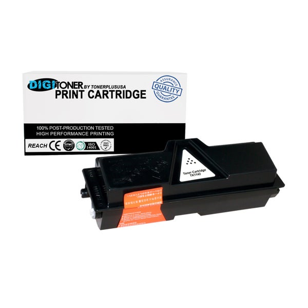 1PK Compatible Kyocera TK-1142 (1T02ML0US0) BLACK Laser Toner Cartridge For FS-1035 FS-1135 MFP