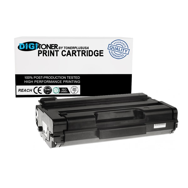 1PK Compatible Ricoh SP-3400 (406465) BLACK Laser Toner Cartridge For SP-3400 SP-3410