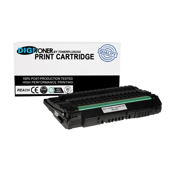 1PK Compatible Xerox 3150 (109R00747) BLACK Laser Toner Cartridge For Phaser Phaser 3150 3150B