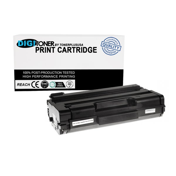 1PK Compatible Ricoh SP-3500 (406989) BLACK Laser Toner Cartridge For SP-3500 SP-3510