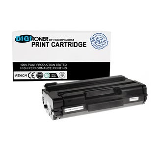 1PK Compatible Ricoh SP-3500 (406989) BLACK Laser Toner Cartridge For SP-3500 SP-3510