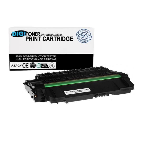 1PK Compatible Xerox 3250 (106R01374) BLACK Laser Toner Cartridge For Phaser 3250