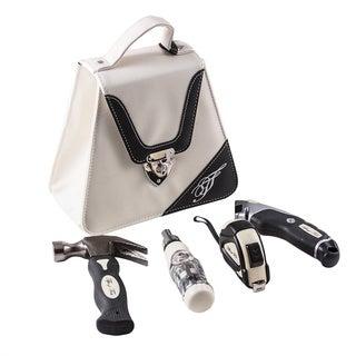 Tiffany's Tools Ivory Triangle Tool Kit