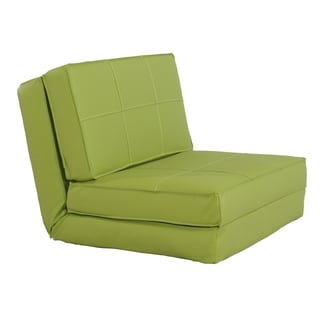 Adeco Fabric Sofabed Lounge