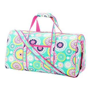 Piper Paisley 21-inch Carry-on Duffel Bag