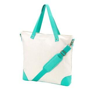 Sullivan 18-inch Shoulder Tote Bag