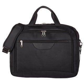 Bugatti 15-inch Laptop Briefcase