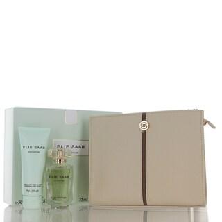 Elie Saab Women's 3-piece Fragrance Gift Set