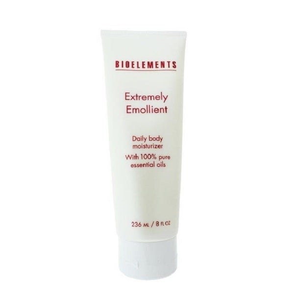 Bioelements Extremely Emollient 8-ounce Body Creme