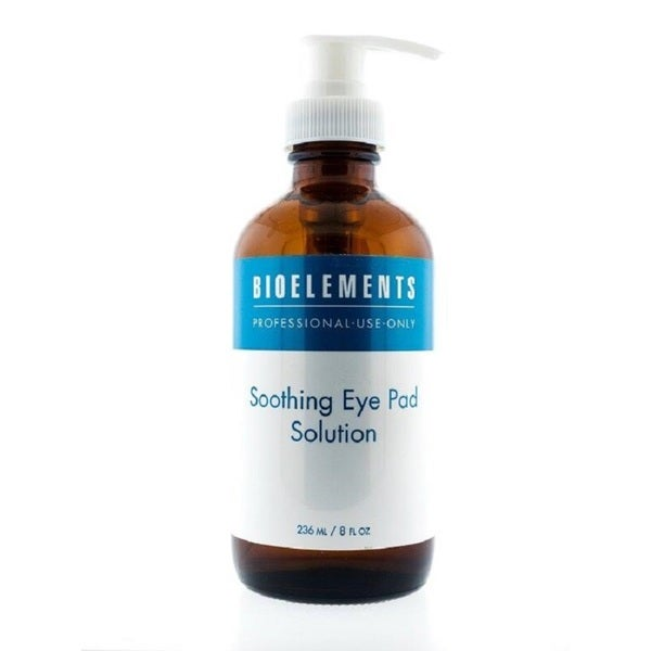 Bioelements Soothing Eye Pad Solution