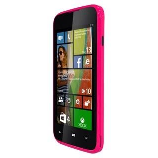 BLU Win JR W410u Unlocked GSM Windows 8.1 Quad-Core HSPA+ Cell Phone (Refurbished)