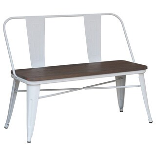 Modus Industrial Double Bench