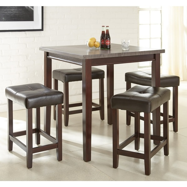 Greyson Living Bristol 5PC Dining Set