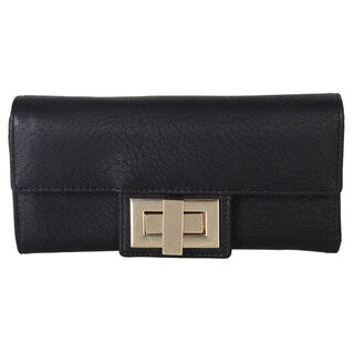 Rimen & Co. Soft PU Leather Wallet Clutch