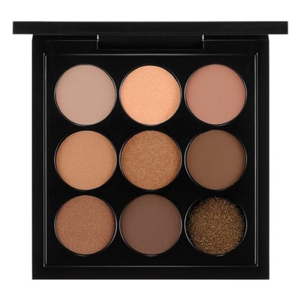 MAC Times 9 Eye Shadow Palette