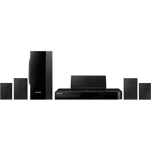 Samsung HT-JM41 5.1 Channel 1000-Watt Blu-Ray Home Theater System (Refurbished) 17225336