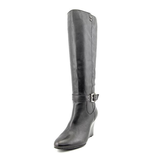 Alfani Women's 'Asche' Leather Boots
