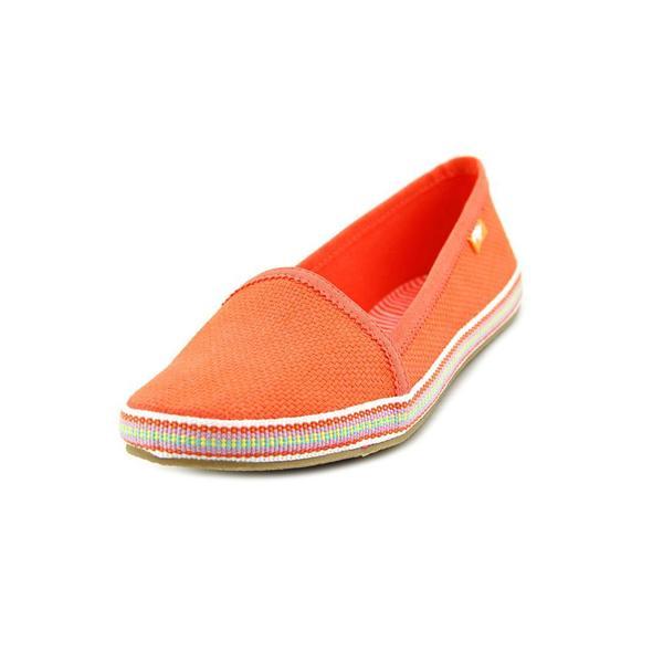 Rocket Dog Women's 'Wavey ' Canvas Casual Shoes