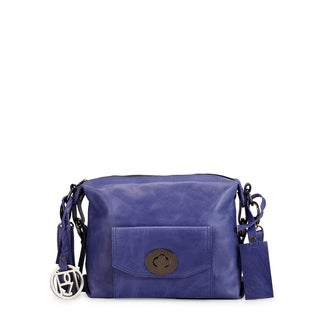 Phive Rivers Women's Crossbody Bag (Royal Blue) (PR1048)