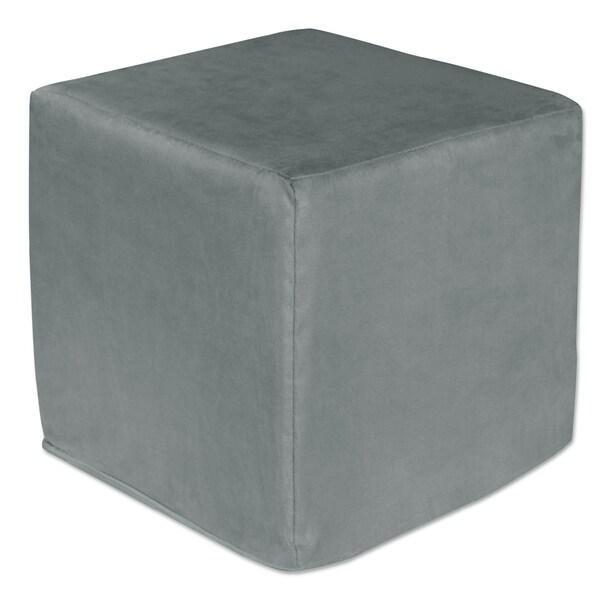 Koala Foam Grey 15-inch Cube