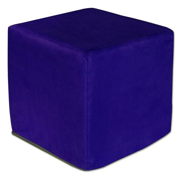 Koala Foam Navy Blue 15-inch Cube