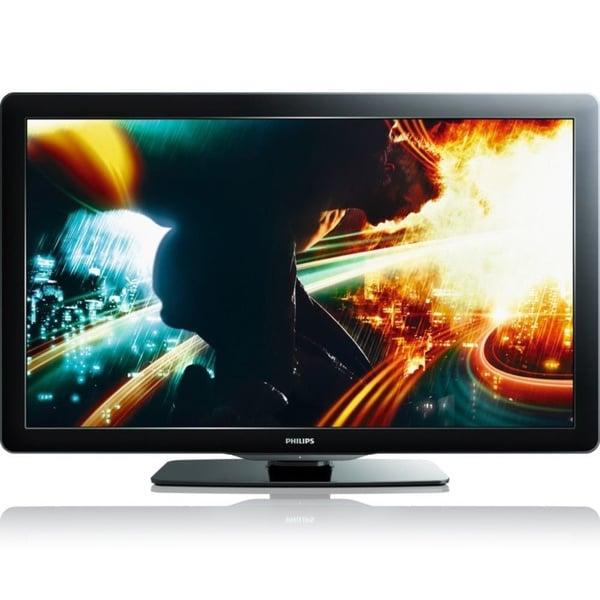 Philips MediaConnect 40-Inch 1080p 120Hz LCD HDTV