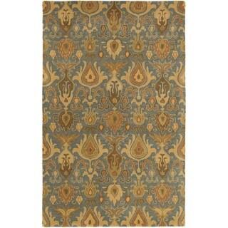 Hand Tufted Forsyth Wool Rug (9' x 12')