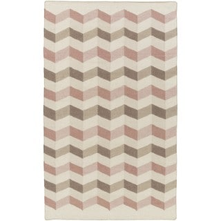 Hand Woven Foothill Wool Rug (8' x 11')
