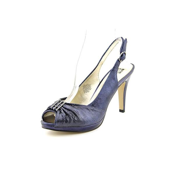 Anne Klein Women's 'Driscol' Leather Dress Shoes