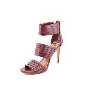 Vince Camuto Women's 'Fia' Leather Sandals