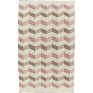 Hand Woven Foothill Wool Rug (2' x 3')