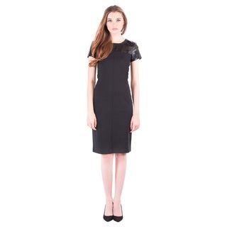DownEast Basics Women's Penn Station Dress