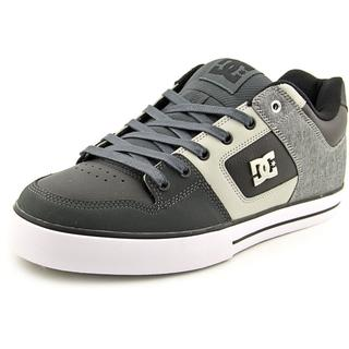 DC Shoes Men's 'Pure SE ' Regular Suede Athletic